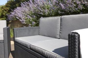 li il garten lounge allibert lounge set monaco 4 teilig. Black Bedroom Furniture Sets. Home Design Ideas