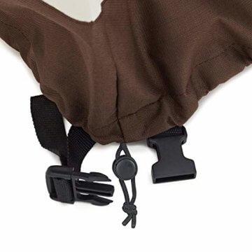 Amazon Basics Abdeckung für 3-Sitzer-Sofamodell Griffen - 3