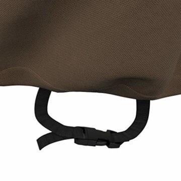 Amazon Basics Abdeckung für 3-Sitzer-Sofamodell Griffen - 4